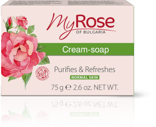 My Rose Intimate Gel 200ml