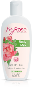 My Rose Hair Shampoo 250ml