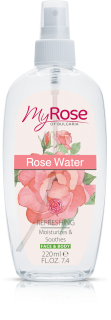 My Rose Hand cream 75ml