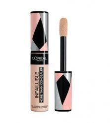 LOREAL INFALLIABLE MORE THAN CONCEALER 10ML