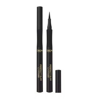 LOREAL SUPER LINER PERFECT SLIM EYE LIQUID EYELINER
