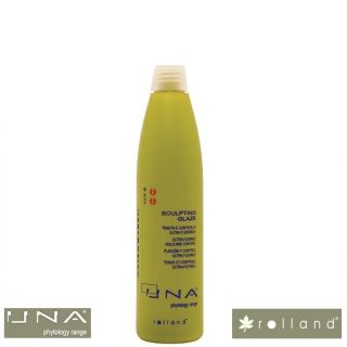 Rolland Una Sculpting Glaze Styling Hair 250ml