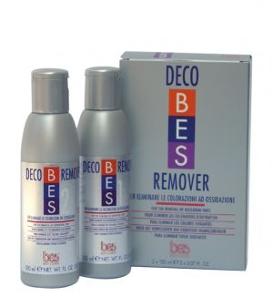 DECO BES REMOVER 2X150ml