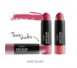Gosh Giant Blush Руж - стик
