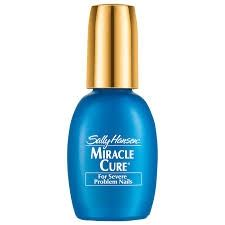 ТЕРАПИЯ ЗА СУХИ И ЧУПЛИВИ НОКТИ SALLY HANSEN MIRACLE CURE 13.3ml