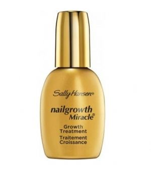 УСКОРИТЕЛ ЗА РАСТЕЖ НА НОКТИ SALLY HANSEN NAILGROWTH MIRACLE SERUM 13.3ml