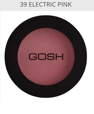 Gosh Natural Blush 5ml