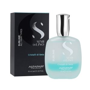 Кристали за коса Alfaparf SDL Sublime  Illuminating Cristalli Liquidi 50ml