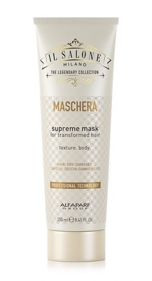 IL Salone Supreme Mask for dry hair 250ml
