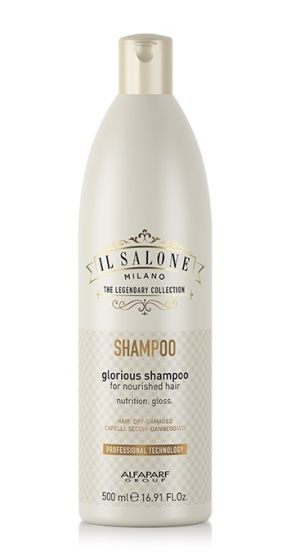 IL Salone Mythic Shampoo for normal to dry hair 500ml