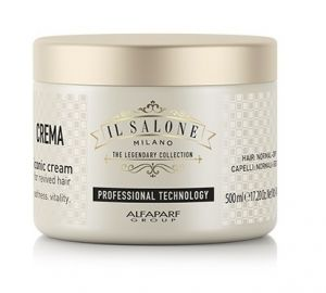 IL Salone Iconic Cream for normal to dry hair 500ml
