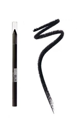 MAYBELLINE MAYBELLINE TATTOO LINER EYELINER (VARIOUS SHADES)