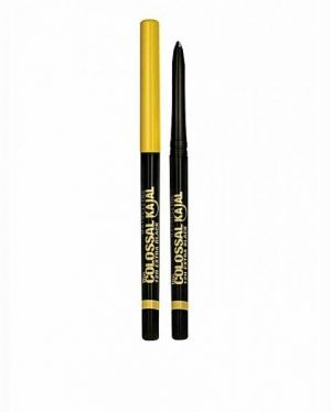 МОЛИВ ЗА ОЧИ MAYBELLINE VOLUM' EXPRESS THE COLOSSAL KAJAL EXTRA BLACK