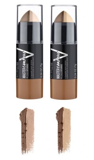 MAYBELLINE MASTER CONTOUR V-SHAPE DUO