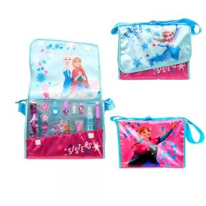 Disney Frozen Чанта с грим 98005