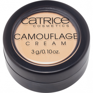 CATRICE CAMOUFLAGE CREAM 3G (VARIOUS SHADES)