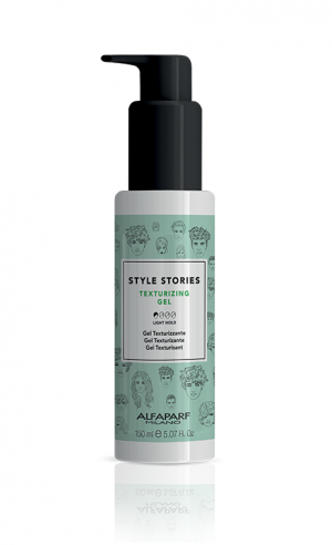 СТРУКТУРИРАЩ ГЕЛ ALFAPARF STYLE STORIES TEXTURIZING GEL 150ml