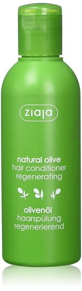 Регенериращ балсам за коса с МАСЛИНА Ziaja Natural Olive Hair Conditioner Regenerating 200ml