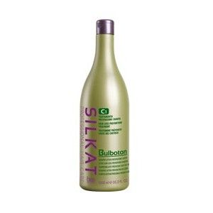 BES Silkat Bulboton Shampoo against hair loss 1000ml