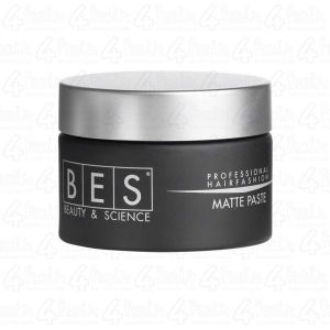 МАТИРАЩА ПАСТА ЗА КОСА BES Professional Hair Fashion Matte Paste 50ml