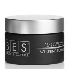 BES Professional Hair Fashion Sculpting Pomade Скулптинг паста 50ml