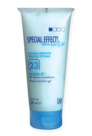BES Special effects Gloss it Volume and shine cream 200ml