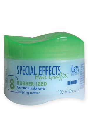 СКУЛПТИНГ ГУМА BES Special effects Rubber Ized 100ml