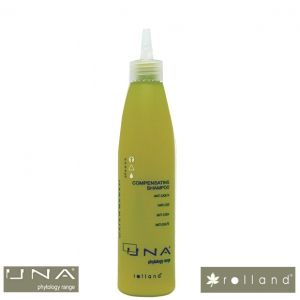 Rolland Una Compensating Shampoo against hair loss 1000ml
