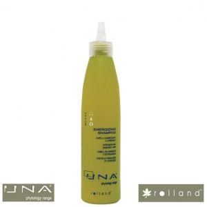 Eнергизиращ шампоан Rolland Una Energizing Shampoo 1000ml