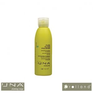 Rolland Una Pure Gloss Polisher Styling Hair 150ml