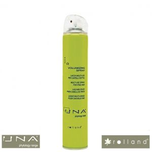 Лак за коса за обем Rolland Una Volumizing Spray 500ml