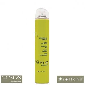 Rolland Una Freezing Hairspray Strong hold 500ml