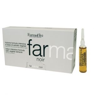 FarmaVita Noir Lotion against Hair Loss 12Х8ml
