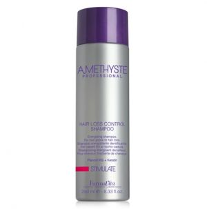 FARMAVITA AMETHYSTE STIMULATE HAIR LOSS CONTROL SHAMPOO 250ML