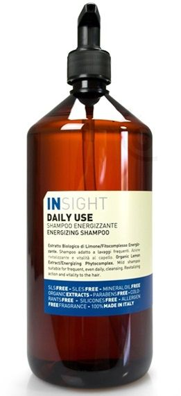 Шампоан за честа употреба Insight Daily Use 1000ml