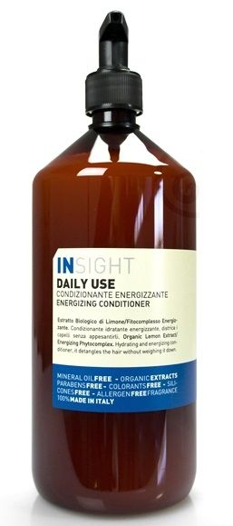 Балсам за ежедневна употреба Insight Daily Use 1000ml