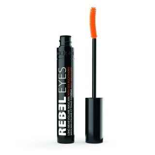 Спирала за дълги и извити мигли Gosh Rebel Eyes Mascara 10ml