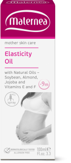 Олио за еластичност Maternea Elasticity Oil 100ml