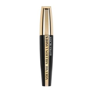Спирала за обем Loreal Mega Volume Collagene Million Lashes Mascara Extra Black 8.5ml