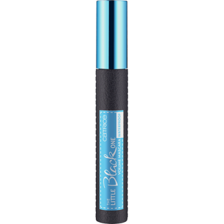 Водоустойчива спирала за обем Catrice The Little Black One Waterproof Volume Mascara 11ml