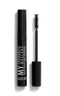 Спирала Gosh My Favourite Mascara 10ml