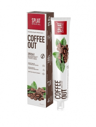 Паста за зъби Splat Special Coffee Out Toothpaste 75ml