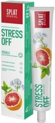 Паста за зъби Splat Special Stress Off Toothpaste 75ml