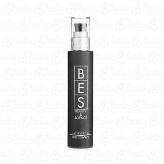 BES Professional Hair Fashion Frizz Control Кристали за коса 100ml
