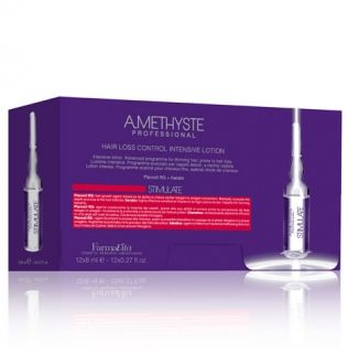 FarmaVita AMETHYSTE Stimulate Hair Loss Control Intensive Lotion 12Х8ml
