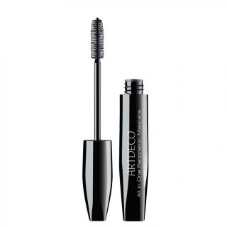 Спирала за обем ARDECO All in One Mascara 10ml ЧЕРЕН ЦВЯТ