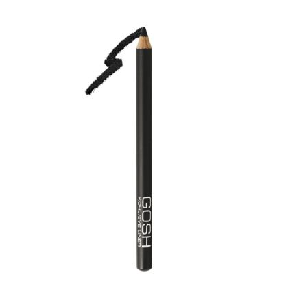 Молив за очи Gosh Kohl Eye Liner 1.1g Black