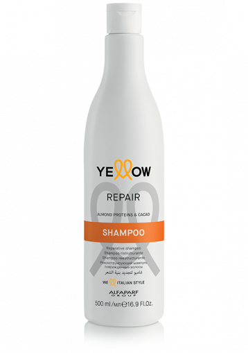 YELLOW Repair Shampoo 500ml
