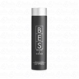 BES Professional Hair Fashion Curl Activator Крем за къдрици 200ml