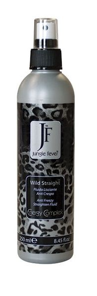 Jungle Fever Wild Straight 250ml